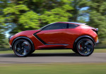 Nissan Gripz Concept 4