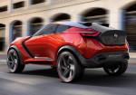 Nissan Gripz Concept 6