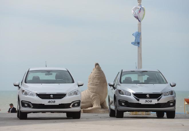 PSA Peugeot Citroen Argentina dono 24 vehiculos a todo el pais con el programa Guardianes de la Educacion 2