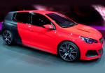 Peugeot - Salon de Frankfurt 2015 - 308 R