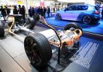 Peugeot - Salon de Frankfurt 2015 - 308 R Hybrid 2