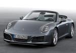 Porsche 911 Carrera S Cabriolet 1