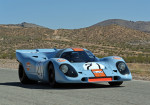 Porsche 917K de Pedro Rodriguez 10