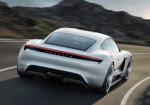 Porsche Mision E 6