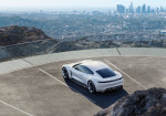 Porsche Mision E 9