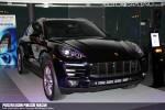 Porsche - Presentacion Macan 01