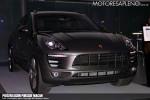 Porsche - Presentacion Macan 08