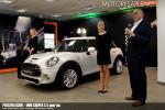 Presentacion MINI Cooper S 5 puertas 01