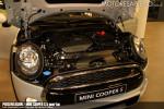 Presentacion MINI Cooper S 5 puertas 10
