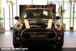 Presentacion MINI Cooper S 5 puertas 12