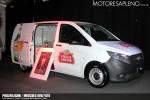 Presentacion Mercedes-Benz Vito 08