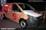 Presentacion Mercedes-Benz Vito 11