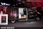 Presentacion Mercedes-Benz Vito 12
