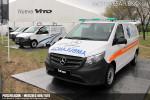 Presentacion Mercedes-Benz Vito 20