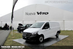 Presentacion Mercedes-Benz Vito 21