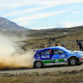 Rally Argentino - El Calafate 2015 - Etapa 1 - Marcos Ligato - Chevrolet Agile MR
