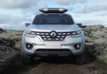 Renault Alaskan Showcar 1
