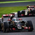 Renault - Gravity Motorsport y Genii a punto de adquirir Lotus Team Ltd