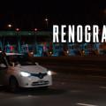 Renault - campaña digital - Renografia