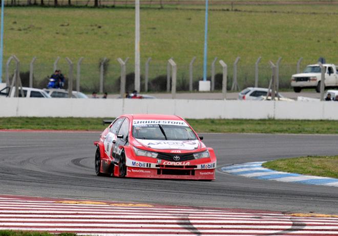 STC2000 - Toay - La Pampa 2015 - Matias Rossi-Gabriel Ponce de Leon - Toyota Corolla