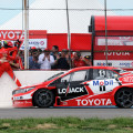 STC2000 - Toay - La Pampa 2015 - Matias Rossi - Toyota Corolla