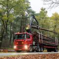 Scania Forestal