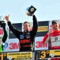 Top Race - Chaco 2015 - Carrera 1 - El Podio