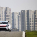 WTCC - Shanghai - China 2015 - Carrera 2 - Yvan Muller - Citroen C-Elysee