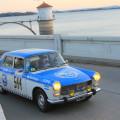 YPF en el Gran Premio Argentino Historico 2015 2
