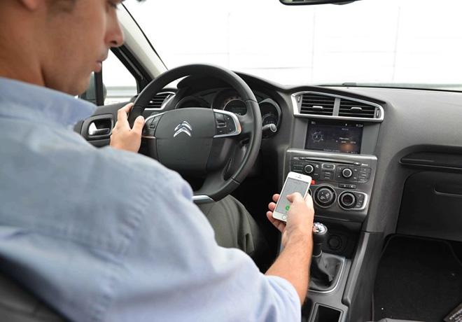 CESVI y Citroen - Conductas al volante - Hombres vs Mujeres 2