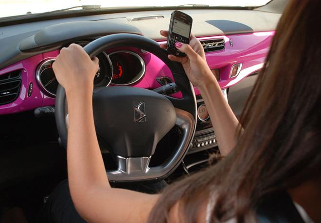 CESVI y Citroen - Conductas al volante - Hombres vs Mujeres 3