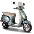 Corven Expert 150 Milano - Verde Chiaro 2