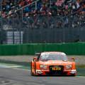 DTM - Hockenheim 2015 - Carrera 2 - Jamie Green - Audi