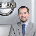 Diego Vignati - Director general de Nissan Argentina