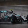 F1 - Estados Unidos 2015 - Clasificacion - Nico Rosberg - Mercedes GP