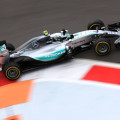 F1 - Rusia 2015 - Clasificacion - Nico Rosberg - Mercedes GP
