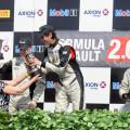 FR20 - General Roca 2015 - Carrera 2 - El Podio