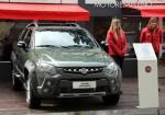Fiat Argentina en Autoclasica 2015 3