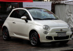 Fiat Argentina en Autoclasica 2015 4