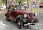 Fiat Argentina en Autoclasica 2015 6