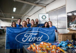 Ford Argentina - Mes del Voluntariado Global 1