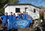 Ford Argentina - Mes del Voluntariado Global 2