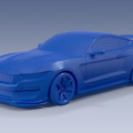 Ford abre la primer tienda online para realizar impresiones en 3D 1