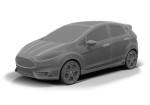 Ford abre la primer tienda online para realizar impresiones en 3D 2