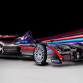 Formula E - DS Virgin Racing 1
