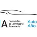 Logo PIA - Auto del Ano 2015