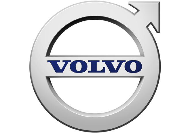 Logo VolvoTrucks