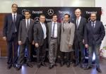 Mercedes-Benz inaugura su nuevo concesionario oficial en Mendoza 2