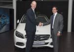 Mercedes-Benz inaugura su nuevo concesionario oficial en Mendoza 3