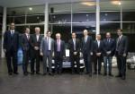 Mercedes-Benz inaugura su nuevo concesionario oficial en Mendoza 4